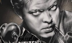 'Citizen Kane' By Martin Ansin