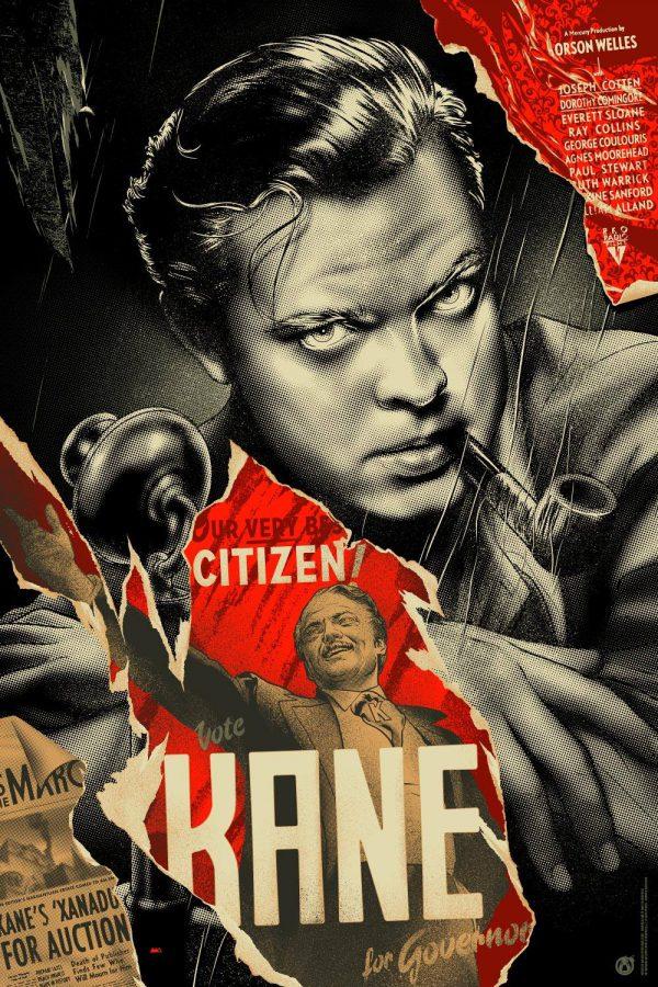 Citizen Kane Martin Ansin reg
