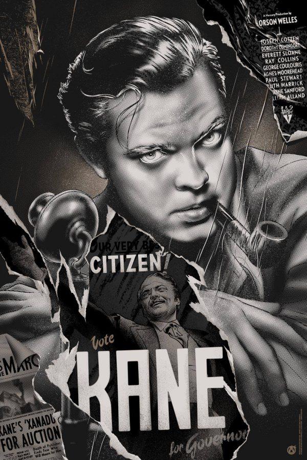 Citizen Kane Martin Ansin var