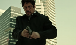 The 'Sicario 2: Soldado' Trailer Goes To War