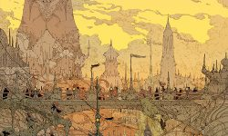 'Twin Bridges' And 'The Water Garden' By Kilian Eng