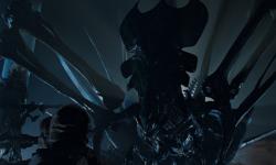 'Aliens' As An Epic Roller Coaster
