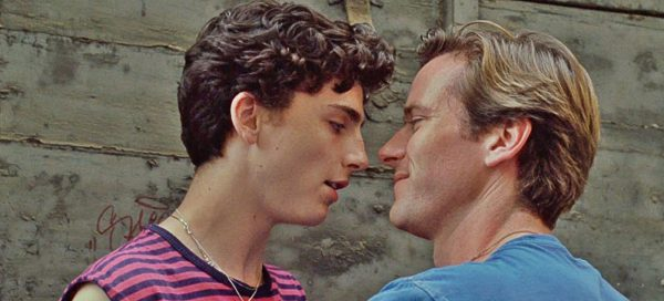 Call Me By Your Name review Timothee Chalamet Armie Hammer