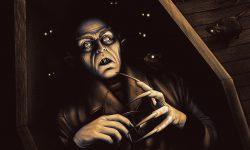 'Nosferatu' By Sara Deck