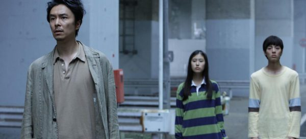 before we vanish review hiroki hasegawa yuri tsunema mahiro takasugi