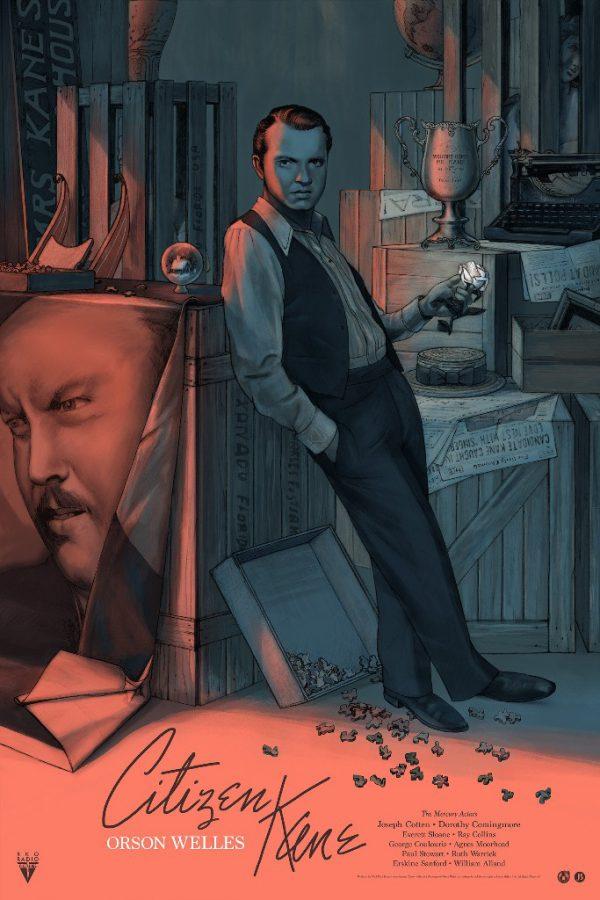 Jonathan Burton Citizen Kane var
