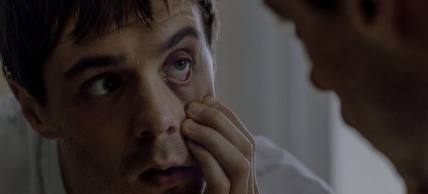 The Cured review Sam Keeley