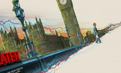 '28 Days Later' By Mike Saputo