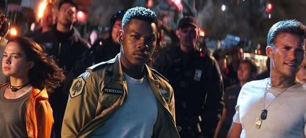 Pacific Rim Uprising review Cailee Spaeny
