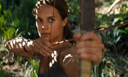 Film Review: 'Tomb Raider'