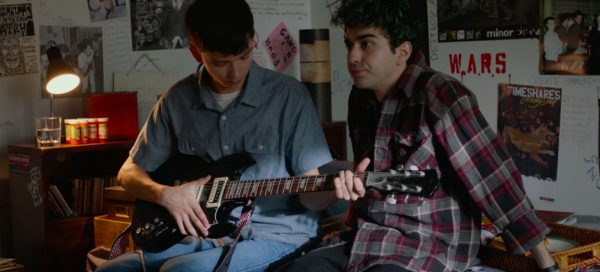 House of Tomorrow Asa Butterfield Alex Wolff