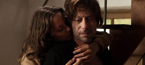 Ismael's Ghosts review Mathieu Amalric Marion Cotillard