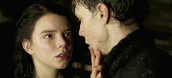Marrowbone review George MacKay Anya Taylor-Joy
