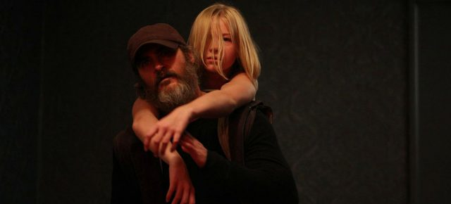Film Review: 'You Were Never Really Here'
