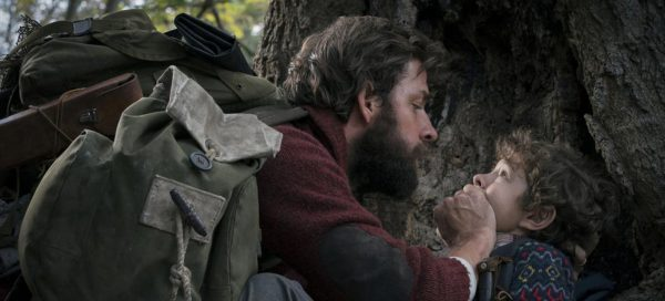A Quiet Place review John Krasinksi Noah Jupe