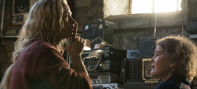 Film Review: 'A Quiet Place'