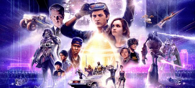Film Review: 'Ready Player One'