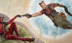Film Review: 'Deadpool 2'