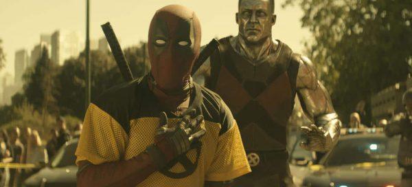 Deadpool 2 review Ryan Reynolds