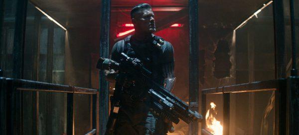 Deadpool 2 review Josh Brolin