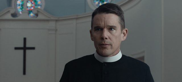Film Review: 'First Reformed'