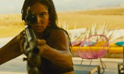 Film Review: 'Revenge'