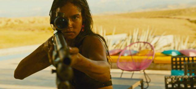 Film Review: 'Revenge'