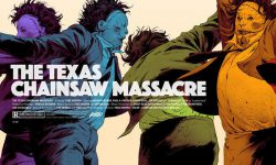 'The Texas Chainsaw Massacre' By Robert Sammelin