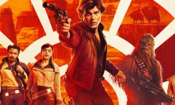 Film Review: 'Solo: A Star Wars Story'