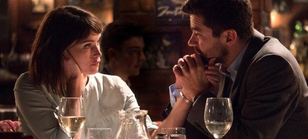 The Escape review Gemma Arterton Dominic Cooper