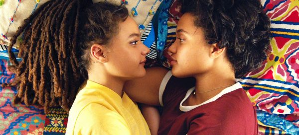 Hearts Beat Loud review Sasha Lane Kiersey Clemons