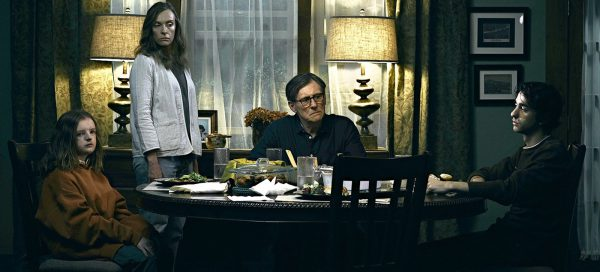 Hereditary review Toni Collette Milly Shapiro Alex Wolff Gabriel Byrne