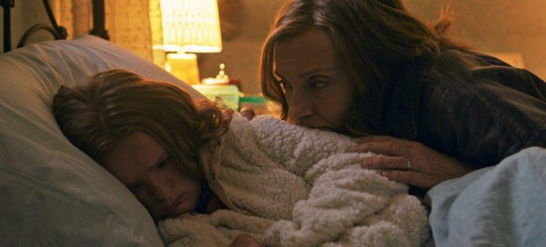 Hereditary review Toni Collette Milly Shapiro