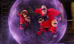Film Review: 'Incredibles 2'