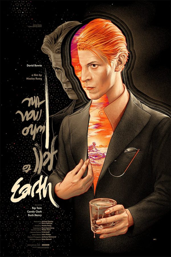 Martin Ansin Mondo Man Who Fell to Earth