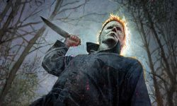 Check Out Bill Sienkiewicz's SDCC 'Halloween' Poster
