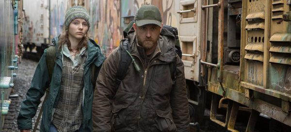 Leave No Trace review Thomasin McKenzie