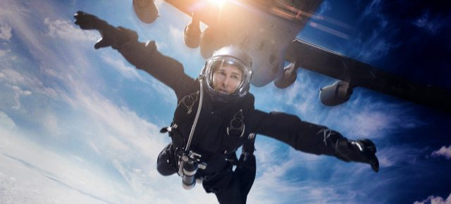 Film Review: 'Mission:Impossible - Fallout'