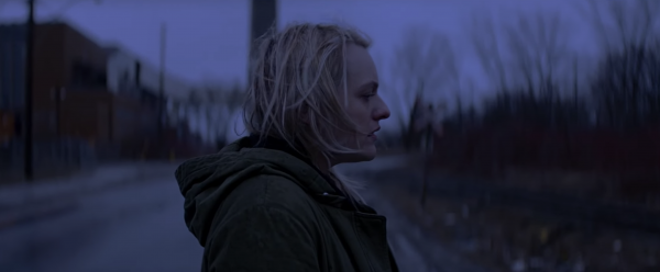 Elisabeth Moss On the Nature of Daylight Max Richter