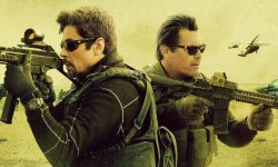 Film Review: 'Sicario: Day Of The Soldado'