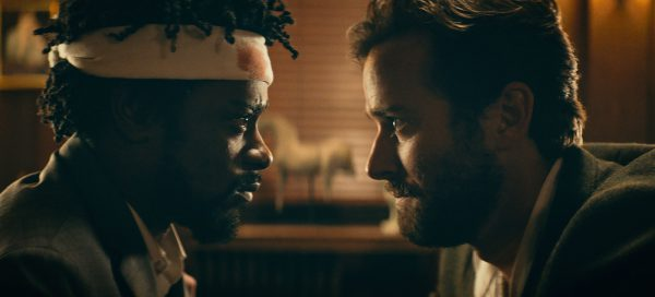 Sorry to Bother You review Lakeith Stanfield Armie Hammer