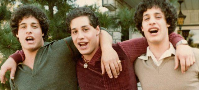 Film Review: 'Three Identical Strangers'