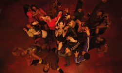The First Trailer For Gaspar Noe's 'Climax' Will Make You Wanna Dance