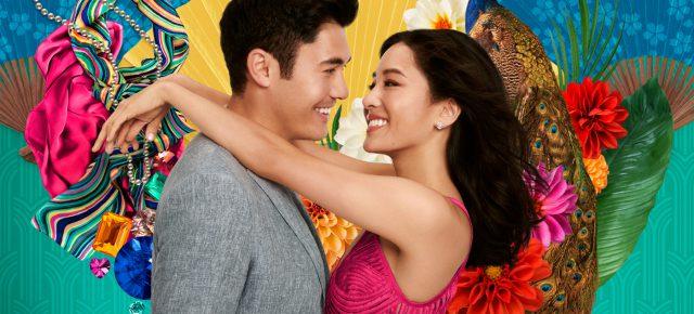 Film Review: 'Crazy Rich Asians'