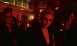 Kristen Stewart Runs Wild For Interpol's 'If You Really Love Nothing'