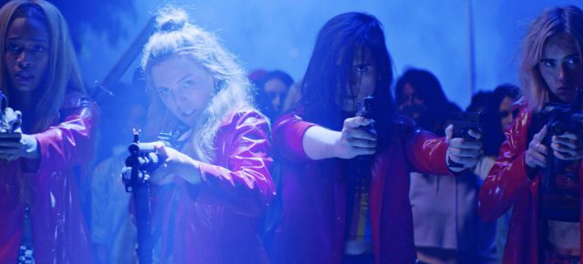 Film Review: 'Assassination Nation'
