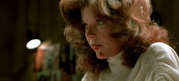 Samantha Eggar The Brood