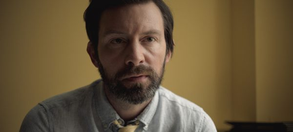 The Dead Center review Shane Carruth
