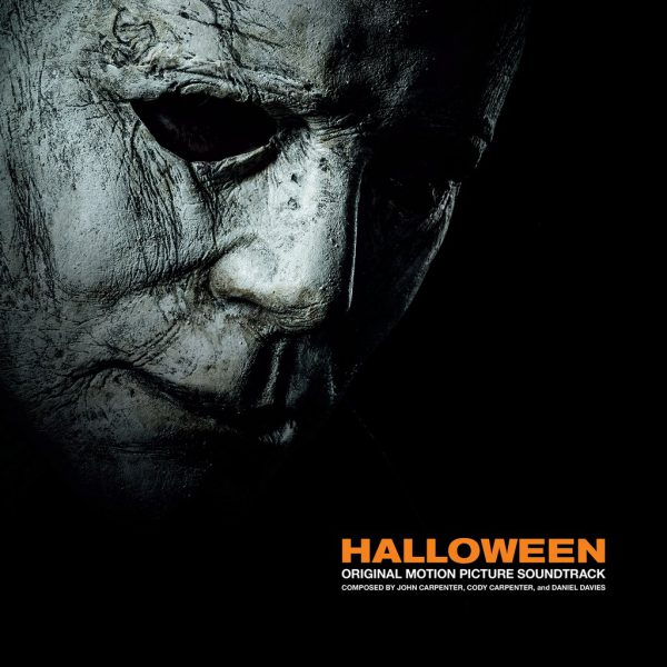 Halloween 2018 soundtrack John Carpenter