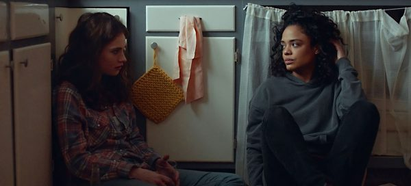 Little Woods review Tessa Thompson Lily James